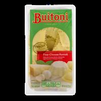 Buitoni Four Cheese Ravioli 9oz PKG product image