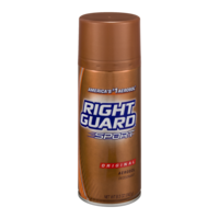 Right Guard Sport Deodorant Original Scent Spray 8.5oz Can product image