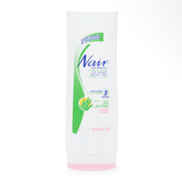 Nair Lotion Hair Remover with Soothing Aloe & Lanolin 9oz BTL product image