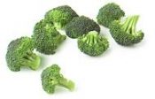 Broccoli Florets 1EA Approx. 12oz PKG