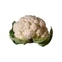Cauliflower Single Head Approx. 2-2.5LBS