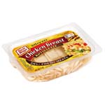 Oscar Mayer Deli Fresh Chicken Breast Rotisserie 9oz PKG