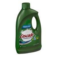 Cascade Complete Auto Dish Gel Detergent Fresh Scent 75oz. BTL
