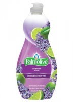 Palmolive Ultra Concentrated Dish Liquid Lotus Blossom & Lavender Scent 25oz. BTL