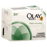 Olay Bath Soap Ultra Moisture Bars 2PK of 4oz Bars product image