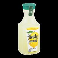 Simply Lemonade 59oz BTL