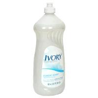 Ivory Ultra Dish Liquid Classic 24oz. BTL