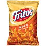 Fritos Corn Chips Barbecue 9.75oz Bag