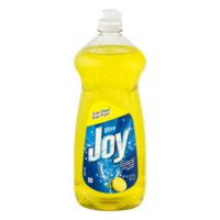 Joy Ultra Dish Liquid Refreshing Lemon 30oz. BTL product image