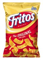 Fritos Corn Chips Original 9.75oz Bag product image