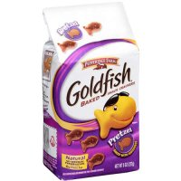 Pepperidge Farm Goldfish Pretzels 8oz Bag