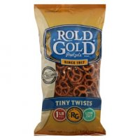 Rold Gold Pretzels Tiny Twists 16oz Bag