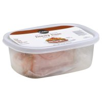 Store Brand Honey Ham Extra Thin Sliced Approx. 9oz product image