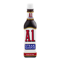 A1 Steak Sauce Original 10oz BTL product image