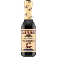 Lea &Perrins Worcestershire Sauce 5oz BTL