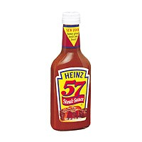 Heinz 57 Steak Sauce Original 10oz BTL