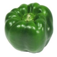 Bell Peppers Green 1EA