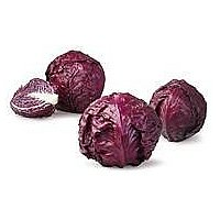 Cabbage Red 1EA