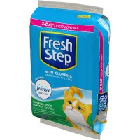 Fresh Step Cat Litter 7LB Bag