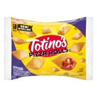 Totino's Pizza Rolls Pepperoni 40CT 19.8oz Bag product image