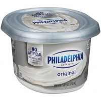 Philadelphia Cream Cheese Soft 12oz. Tub