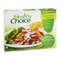 Healthy Choice Chicken Parmigiana 11.6oz PKG