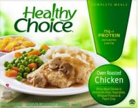 Healthy Choice Oven Roasted Chicken 11.4oz PKG