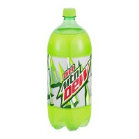Mountain Dew Diet 2LTR Bottle