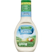 Hidden Valley Original Ranch Dressing 8oz