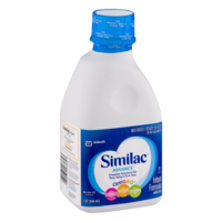 Similac Advance Infant Formula RTF 1QT BTL product image