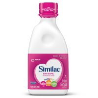 Similac Isomil Soy Formula Ready To Feed 1QT BTL