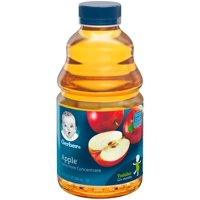 Gerber 100% Fruit Juice Apple 32oz BTL