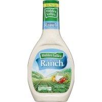Hidden Valley Original Ranch Dressing 16oz