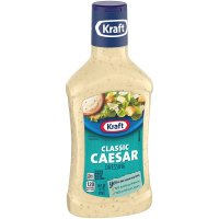 Kraft Classic Caesar Anything Dressing 16oz BTL