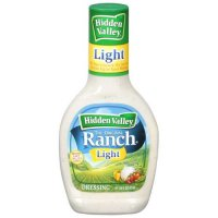 Hidden Valley Ranch Light Dressing 16oz