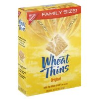 Nabisco Wheat Thins 16oz Box