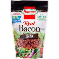 Hormel Real Bacon Bits 3oz Jar