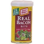 Oscar Mayer Real Bacon Bits 3oz PKG