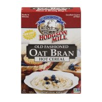 Hodgson Mill Oat Bran Hot Cereal 16oz