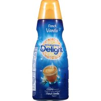 International Delight Creamer French Vanilla 32oz. BTL