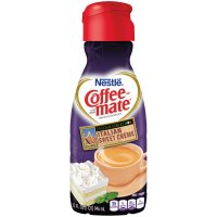 Nestle Coffee-mate Italian Sweet Creme 32oz BTL