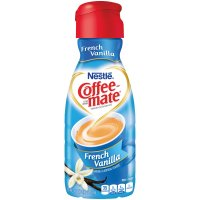 Nestle Coffee-mate French Vanilla 32oz. BTL product image