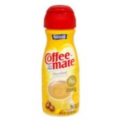 Nestle Coffee-mate Hazelnut 16oz BTL
