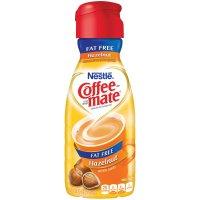 Nestle Coffee-mate Hazelnut Fat Free 32oz. BTL