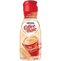 Nestle Coffee-mate Original 32oz. BTL