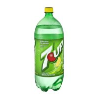 7-up 2LTR Bottle