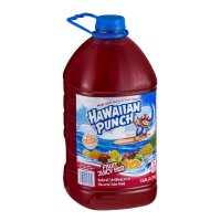 Hawaiian Punch Fruit Juicy Red 1GAL Bottle product image