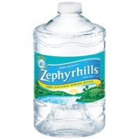 Zephyrhills Spring Water 3 Liter Easy Pour Bottle