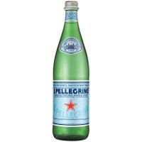 San Pellegrino Sparkling Mineral Water 25.3oz Bottle