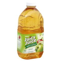 Juicy Juice 100% Juice Apple 64oz BTL product image